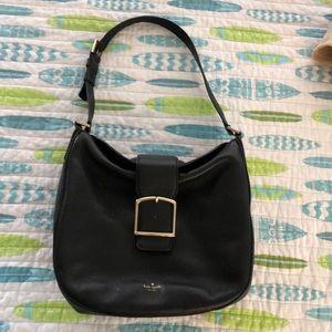 Kate Spade Healy Lane Lawrie Leather Hobo Bag